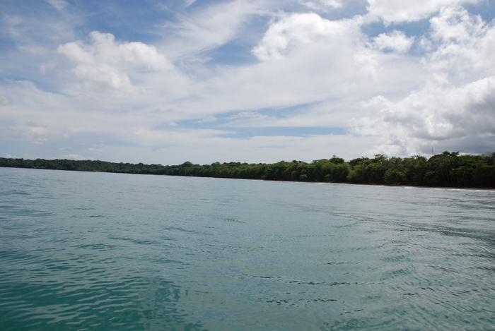 Cahuita National Park