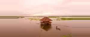 Peru Amazon River
