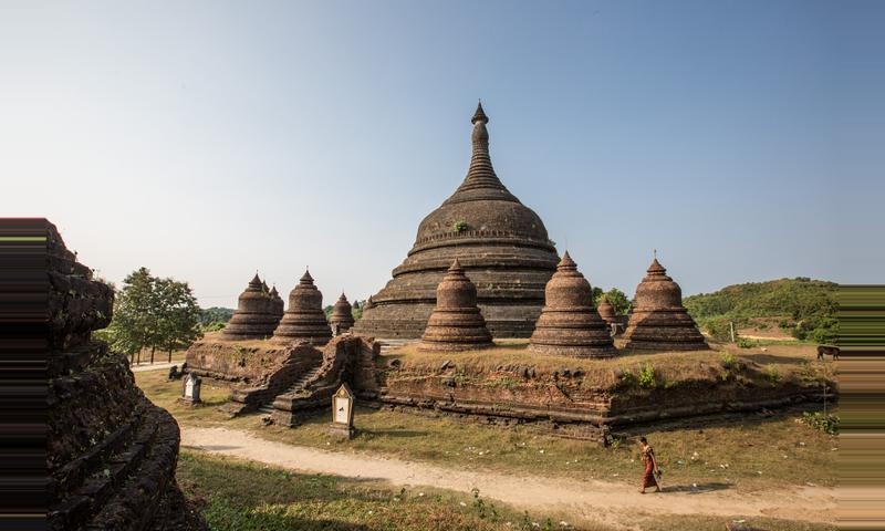 Templo Andaw Thein