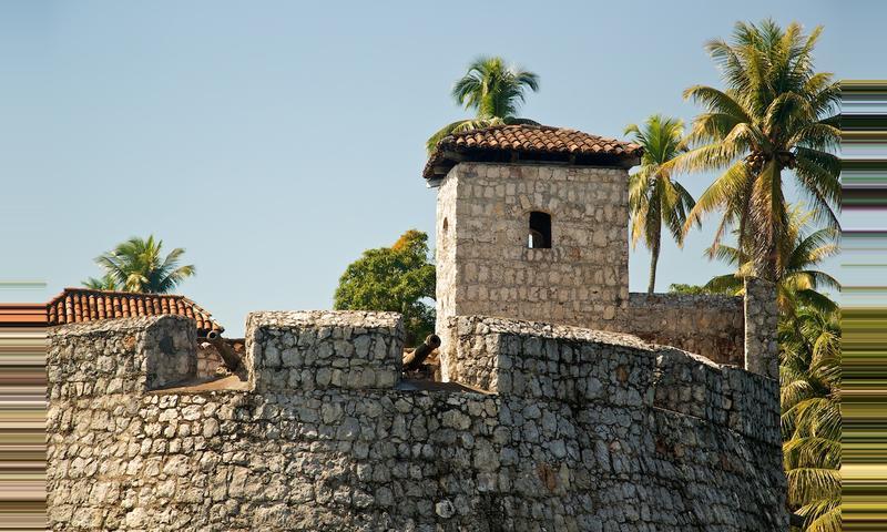 San Felipe's Castle