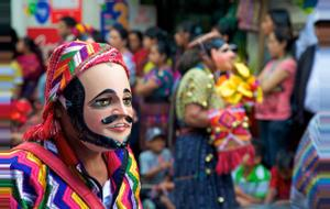 Guatemala Top Attractions