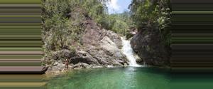 Cuba Duaba Natural Park