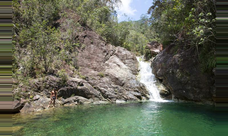 Parque Natural Duaba