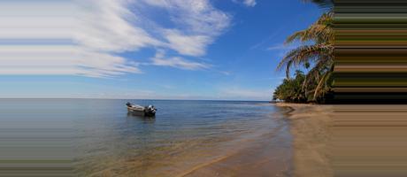 Costa Rica Gandoca-Manzanillo National Wildlife Refuge