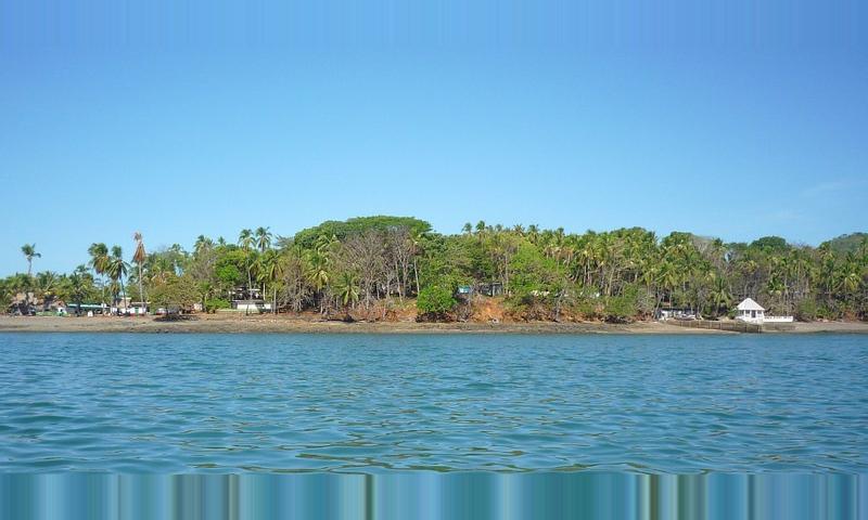 Gobernadora Island