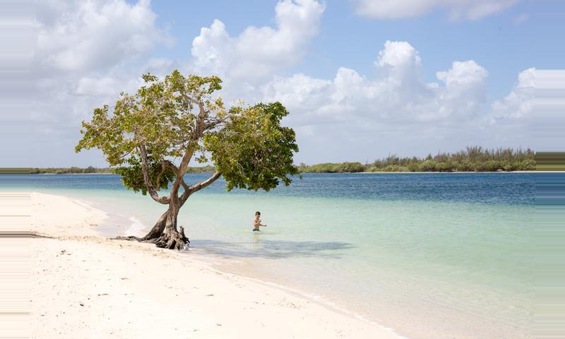 Playa Herradura