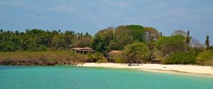 Panama Refugio de Vida Silvestre Isla Iguana