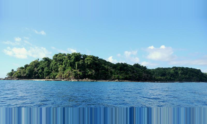 Isla del Caño Biological Reserve