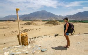 Peru Top Attractions