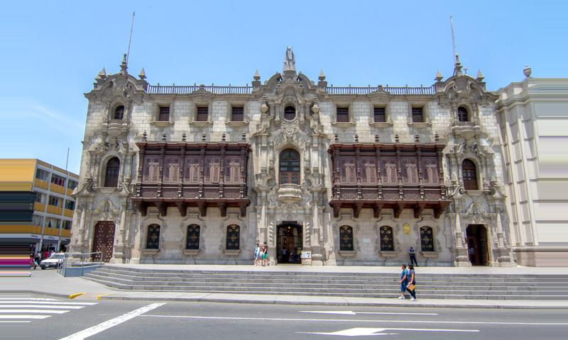 Museum Guided Tours Lima Peru