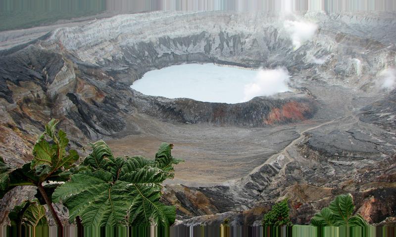 Hotels Near Poas Volcano National Park