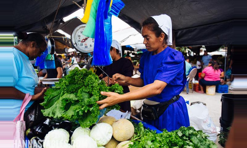 El Mercado del Sábado