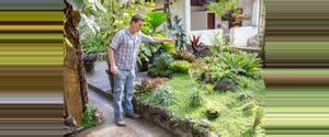 Cuba Soledad Botanical Garden