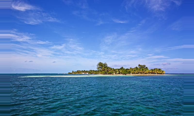 South Water Caye Marine Reserve