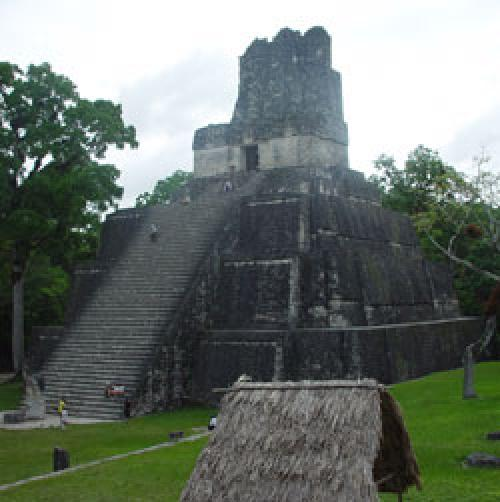 Belize Highlands, Islands, and Tikal (7 Nights 8 Days)