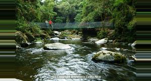 Costa Rica Nature Destinations