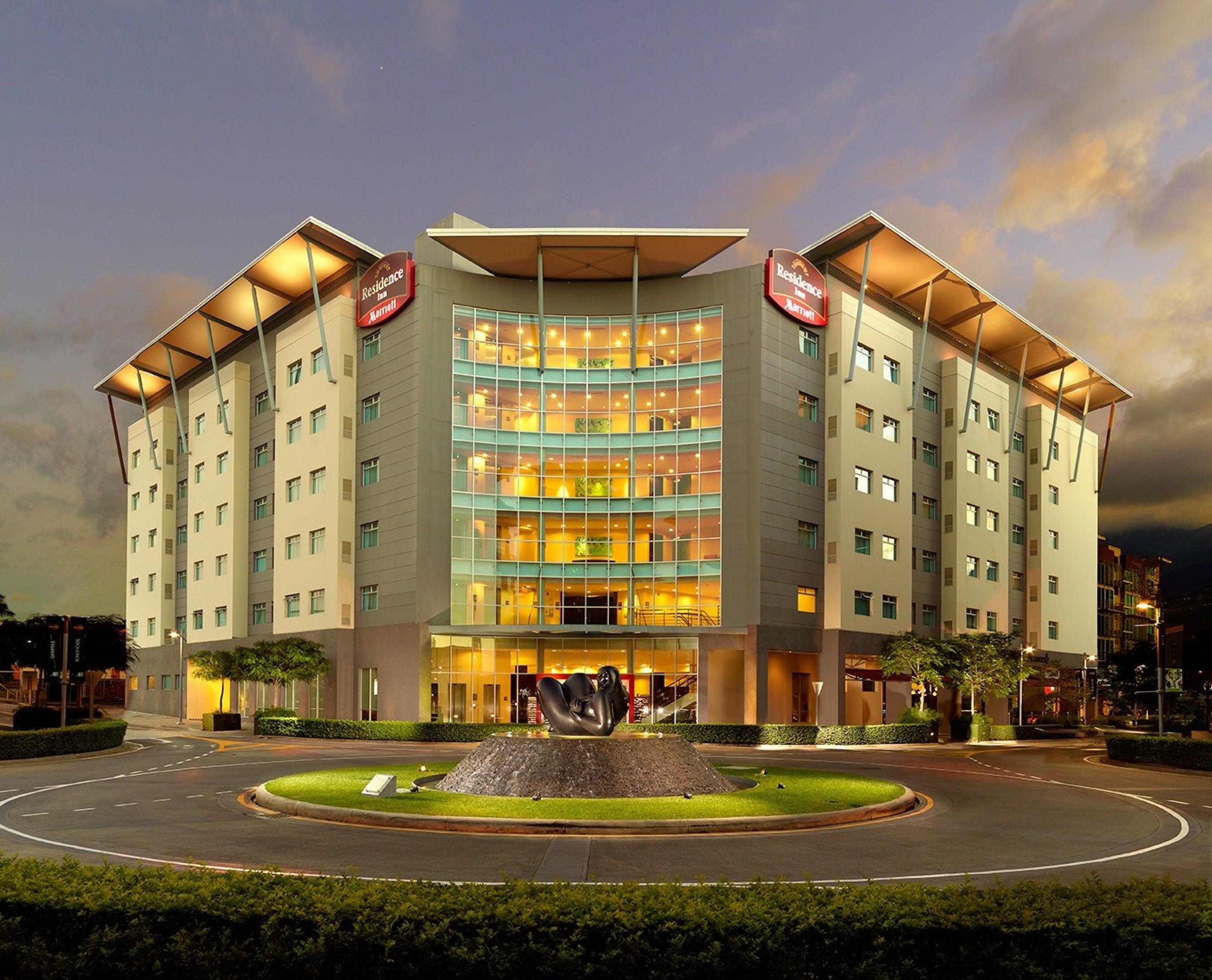 Marriott Residence Inn Escazu