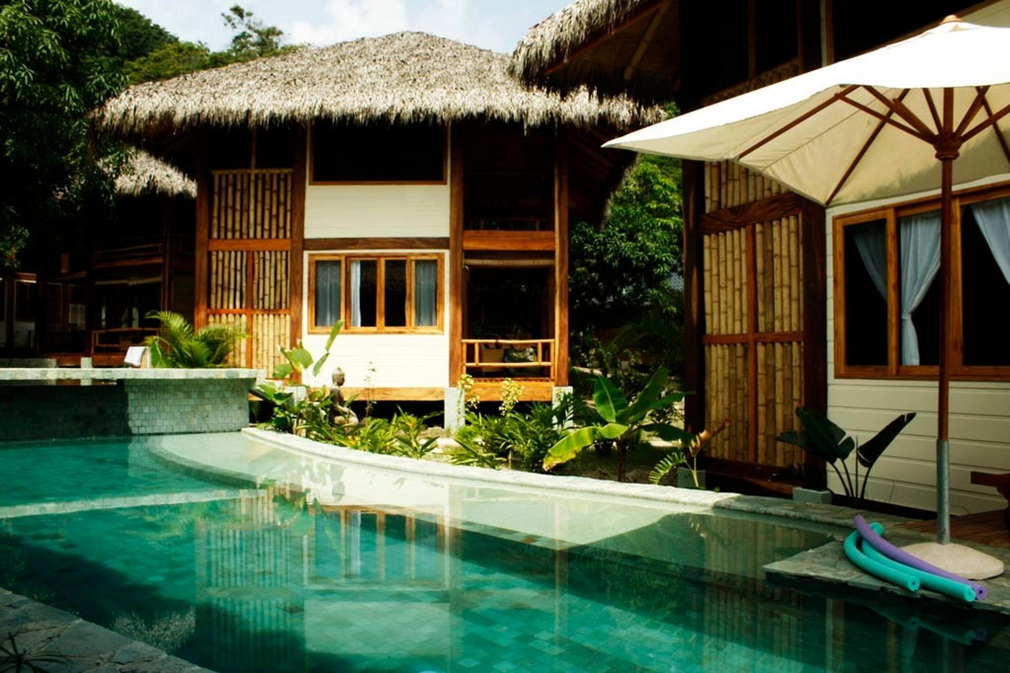 Pranamar Villas and Yoga Retreat