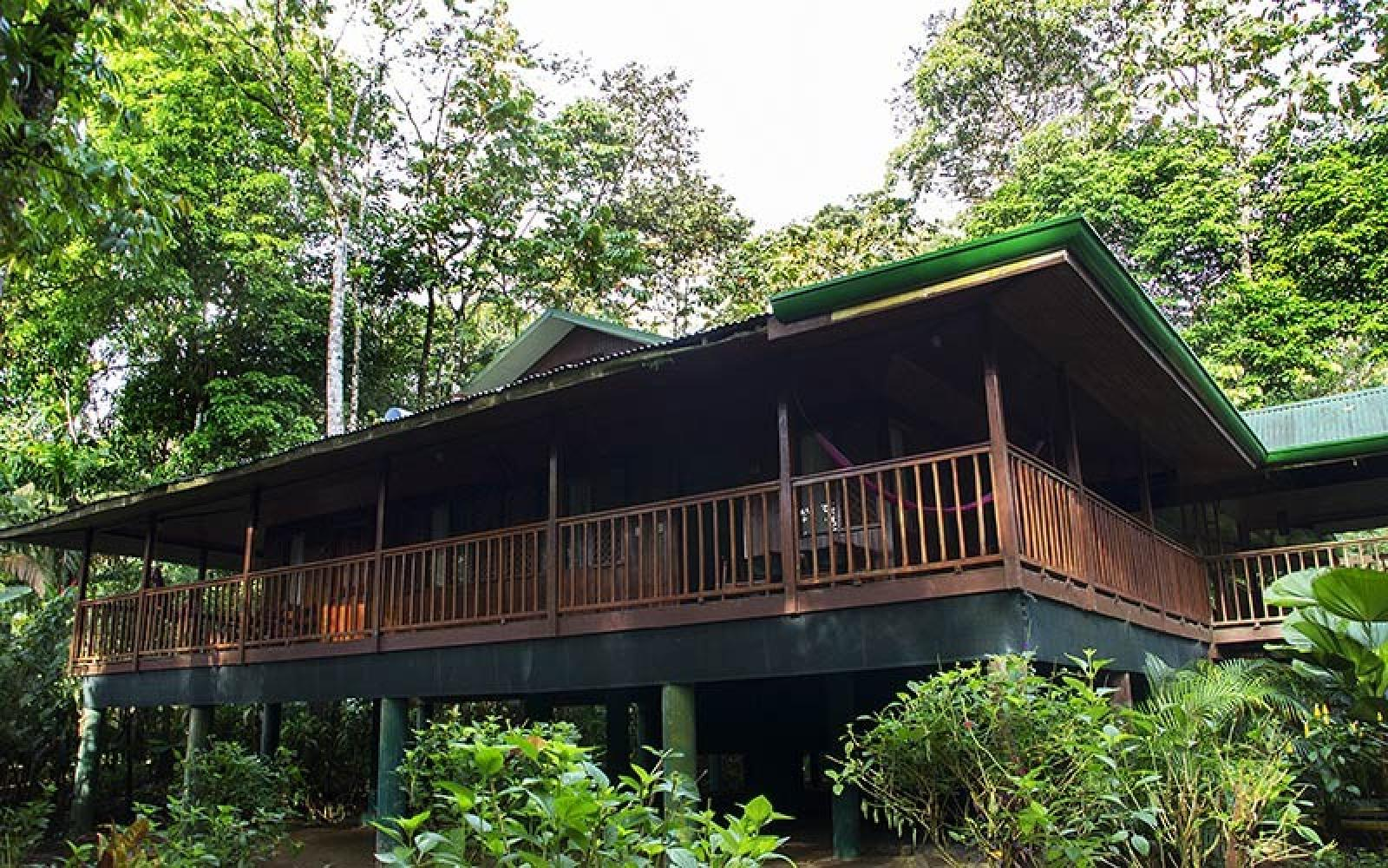 Selva Verde Lodge and Rainforest Reserve