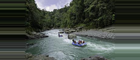 Costa Rica Siquirres