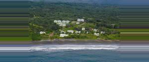 Costa Rica Playa Azul