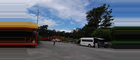Costa Rica Caño Blanco