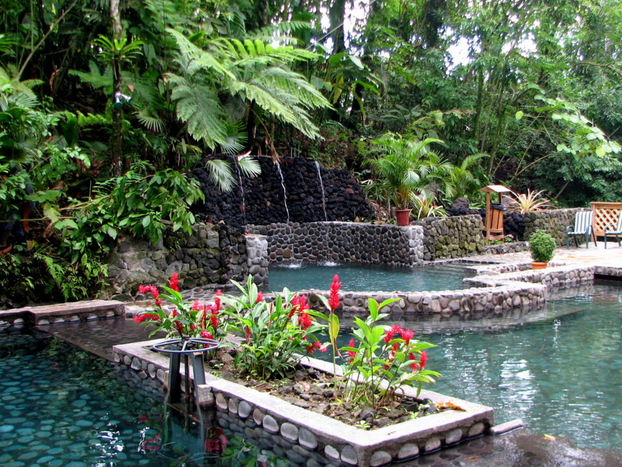 2017 costa rica destinations guide categorized by destination type