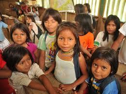 Ecuador Tierras Tribales Achuar