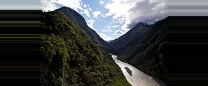Ecuador Baños