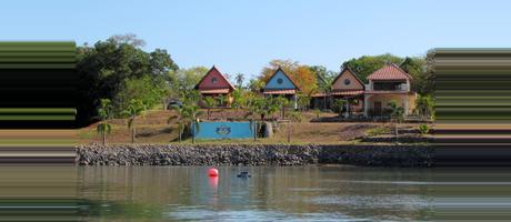 Panama Boca Chica