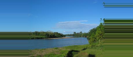 Costa Rica Boca Tapada