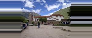 Peru Calca