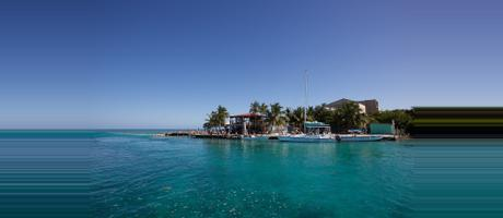Belize Cayo Caulker