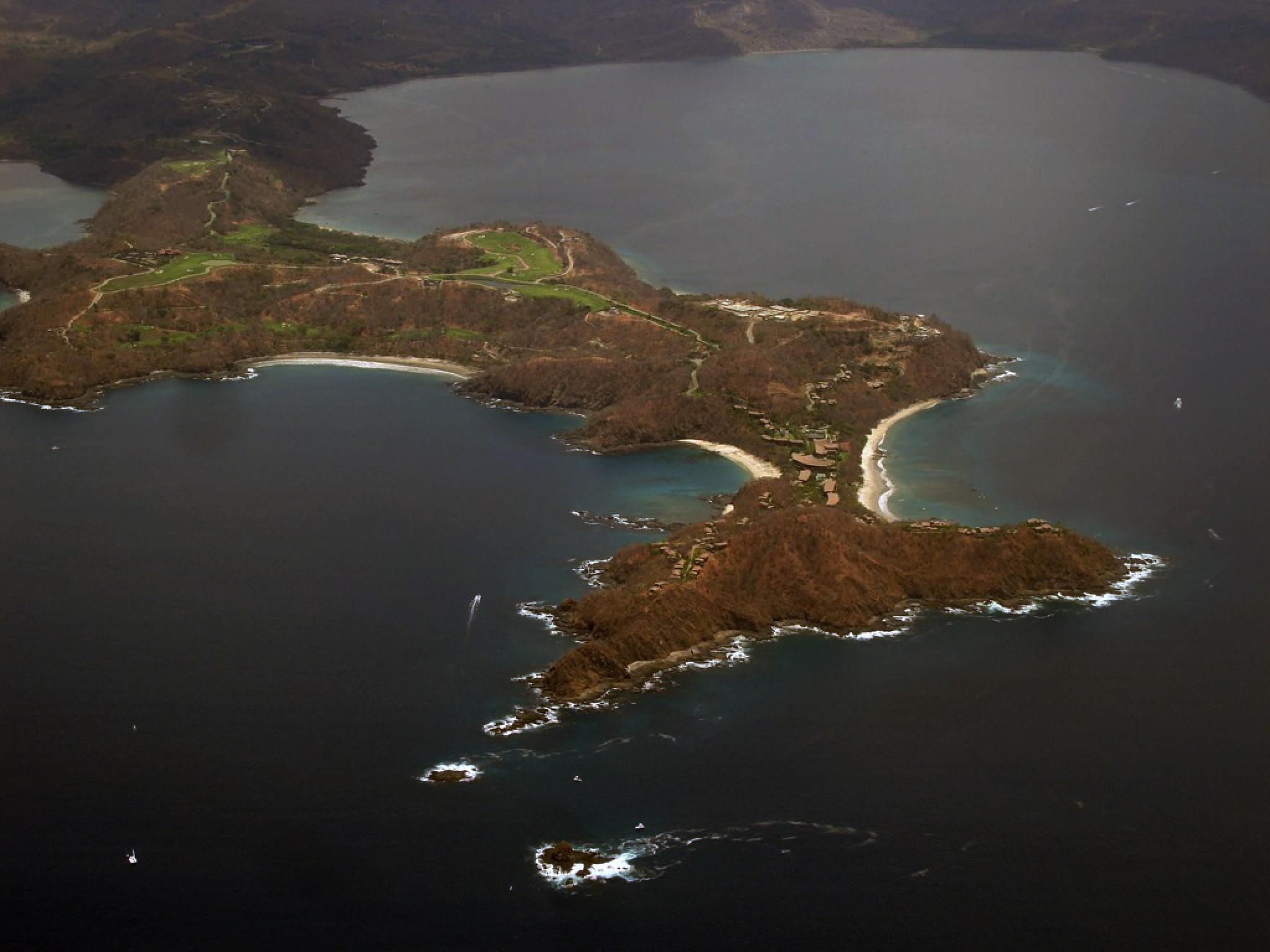 Culebra Bay