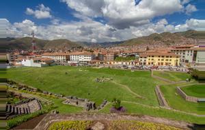 Peru Top Destinations