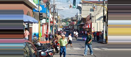 Guatemala Escuintla