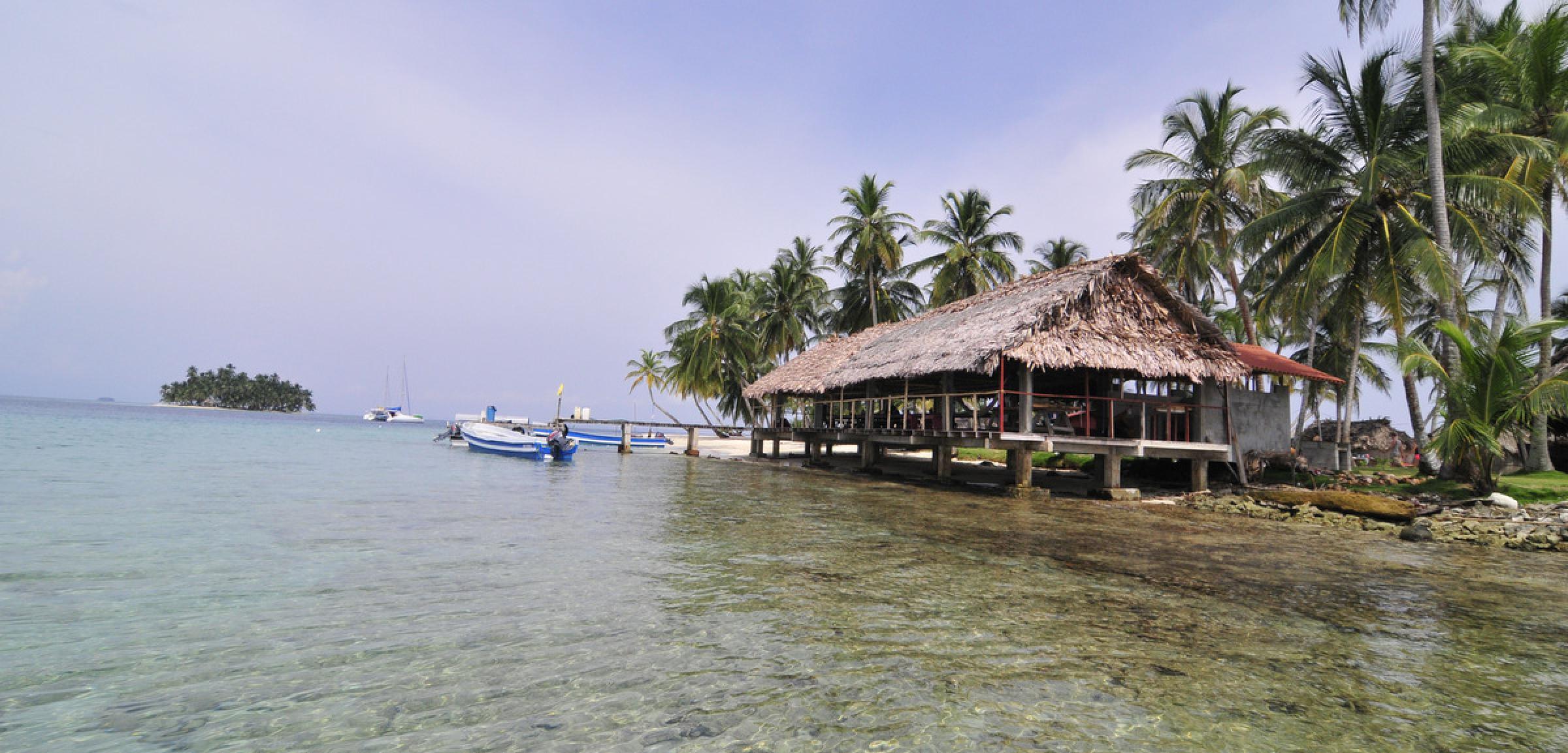 Isla Kuanidup