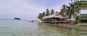 Panama Isla Kuanidup