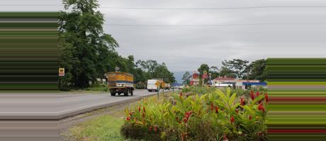 Costa Rica Guapiles