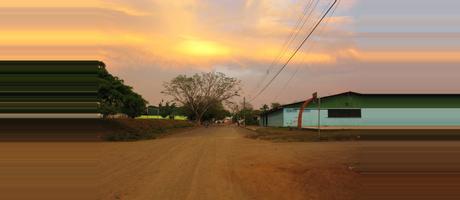Costa Rica Hojancha