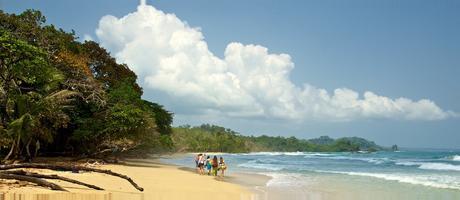 Panama Isla Bastimentos