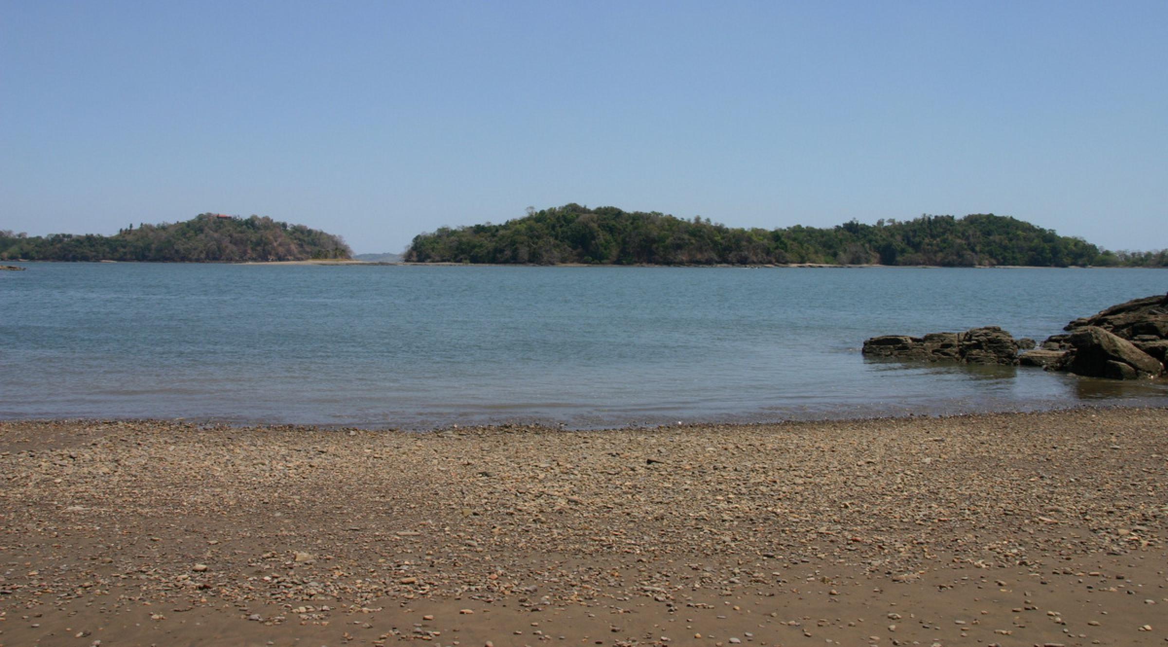 Isla Boca Brava