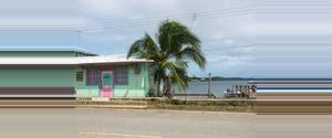 Panama Isla Colón
