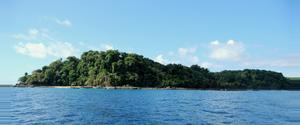 Costa Rica Isla del Caño