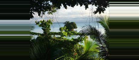 Panama Isla Popa