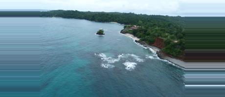 Panama Isla San José