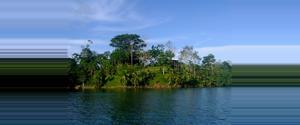 Panama Isla Solarte
