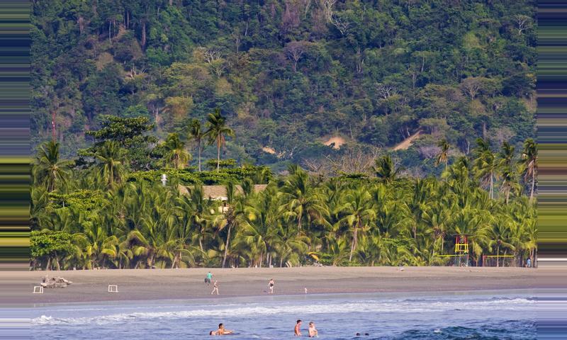 Top Restaurants Jaco Costa Rica