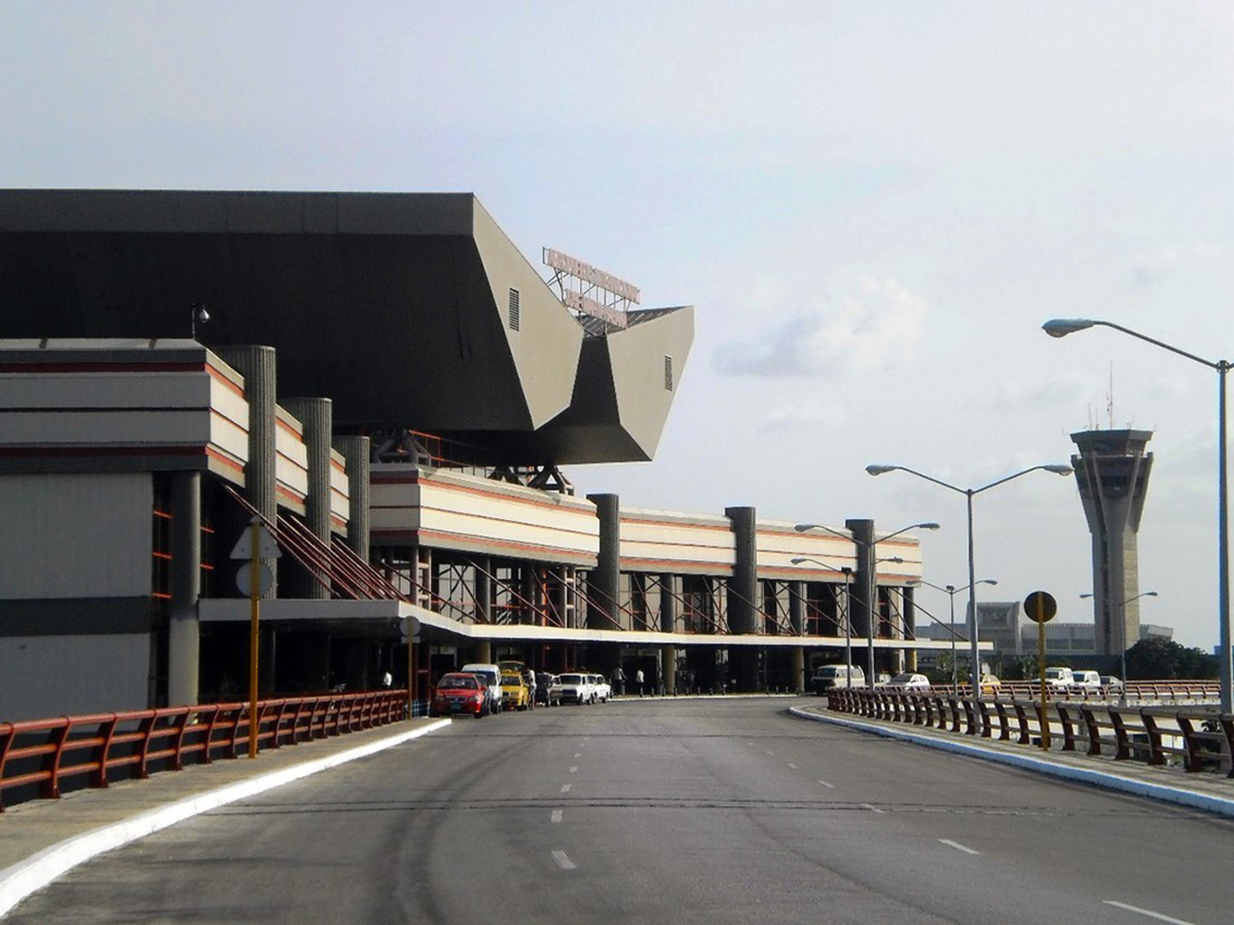 Jose Marti Airport (HAV)