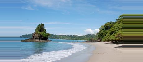 Costa Rica Manuel Antonio Beach and Parks Guide in Costa Rica